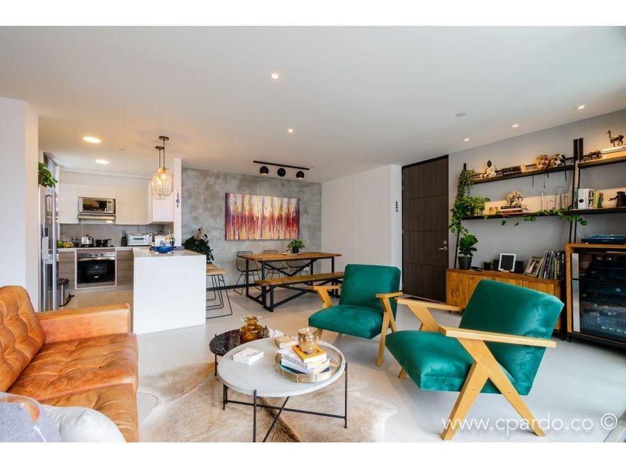 apartamento sector castropol