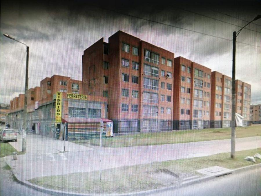 vendo apartamento en san mateo soacha