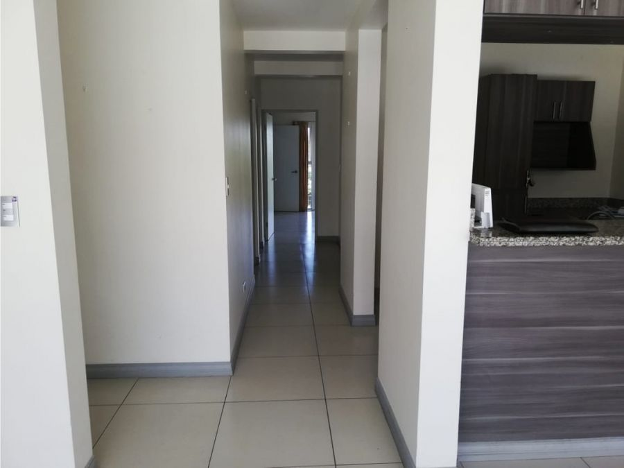 a147 apartamento en condominio cariari de belen
