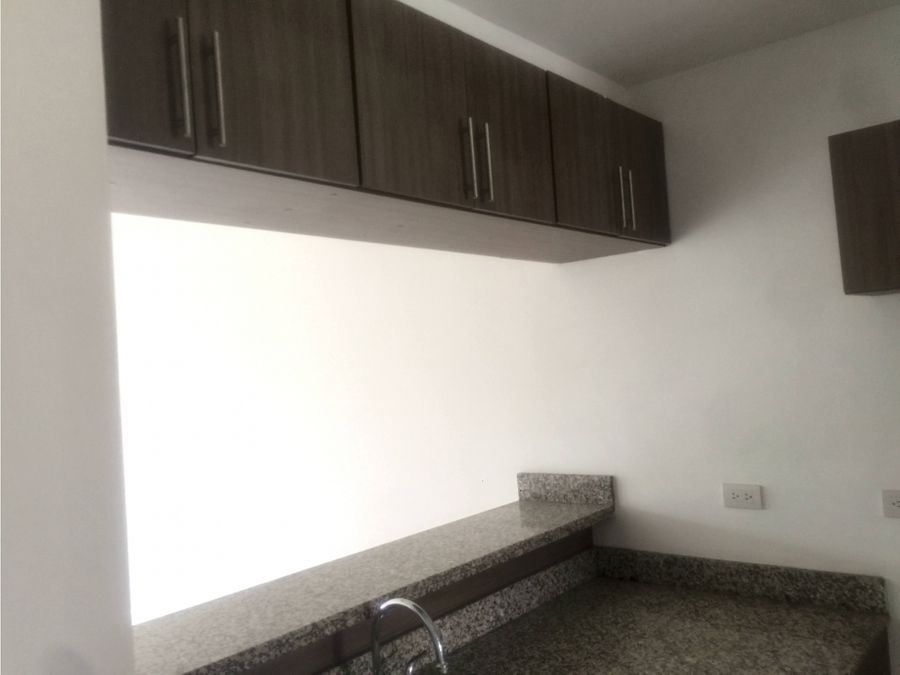 104 financiado vendo apartamento en real cariari heredia