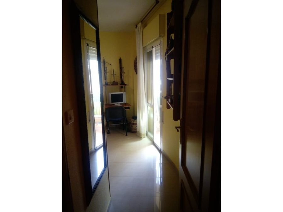 ref 19227 amplio piso en el bajondillo
