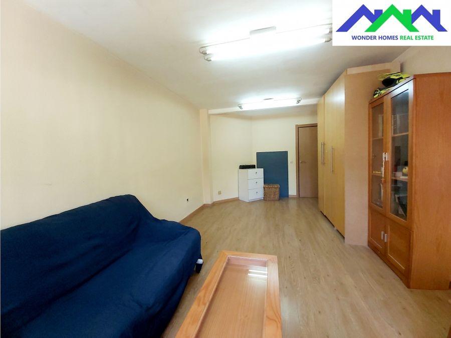 ref 210501 amplio piso en calle prokofiev