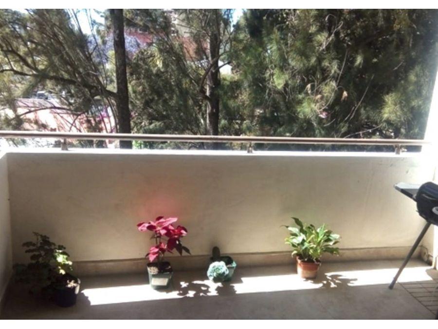 renta apartamento amueblado zona 14 por europlaza
