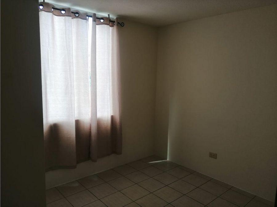 renta apartamento zona 17 1ra avenida
