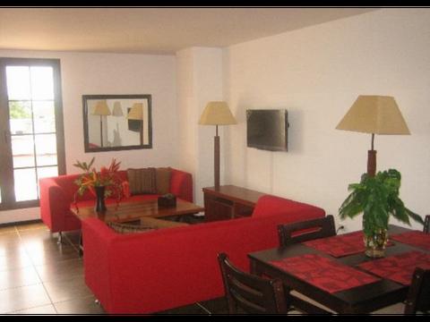 renta apartamento amueblado zona 10 diagonal 6