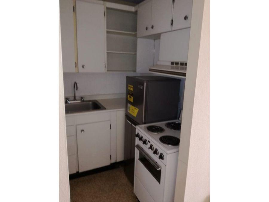 renta apartamento zona 15 1ra calle