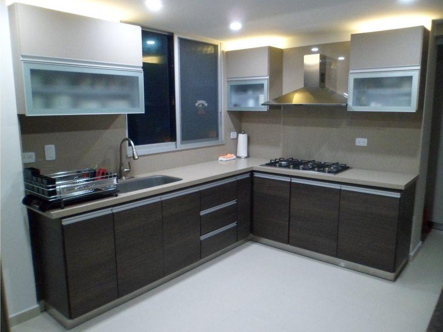 venta apartamento sector la castellana armenia