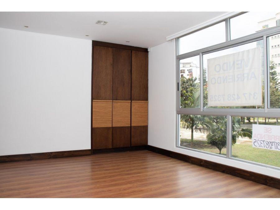 venta apartamento en la castellana armenia
