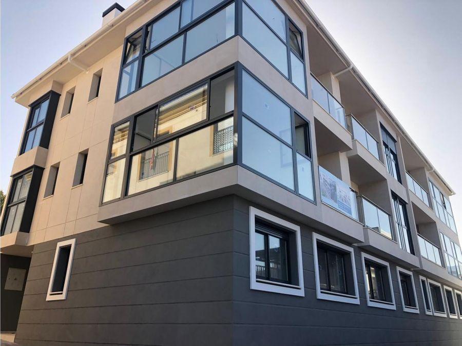 venta apartamento boliches obra nueva