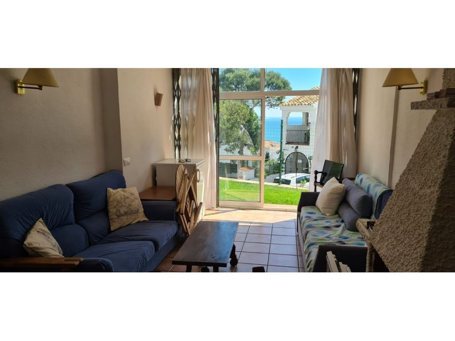 venta apartamento mijas vistas al mar