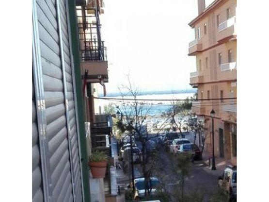 venta apartamento fuengirola playa dvb0115