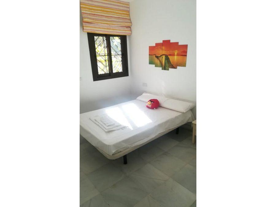 venta apartamento hacienda del sol estepona
