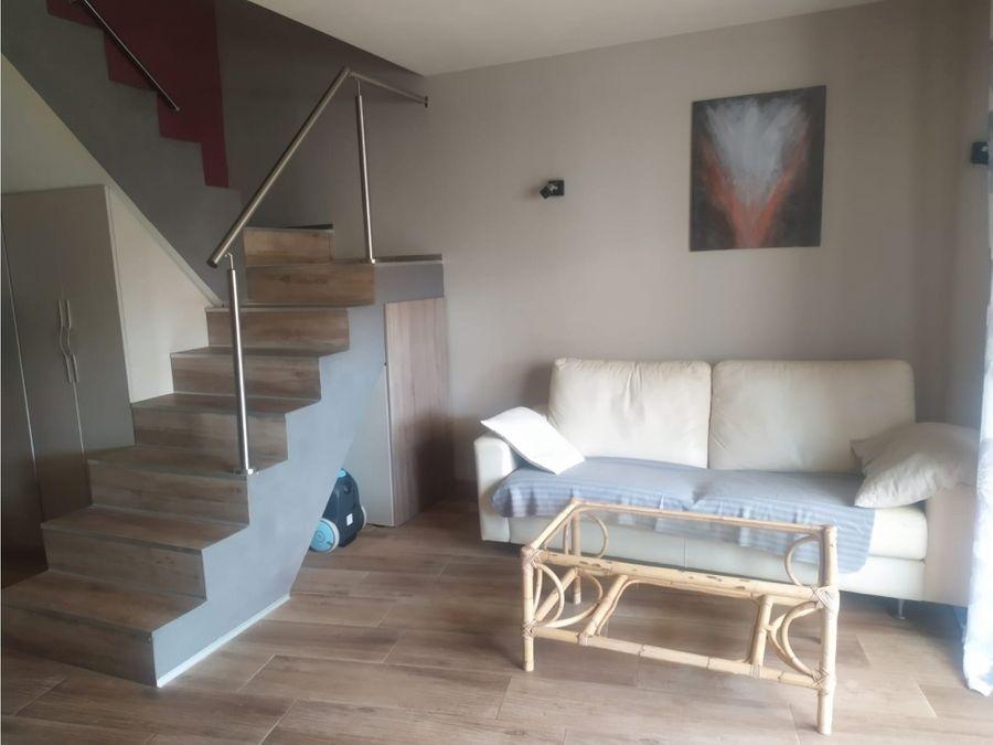 for sale apartamento duplex calahonda reformado