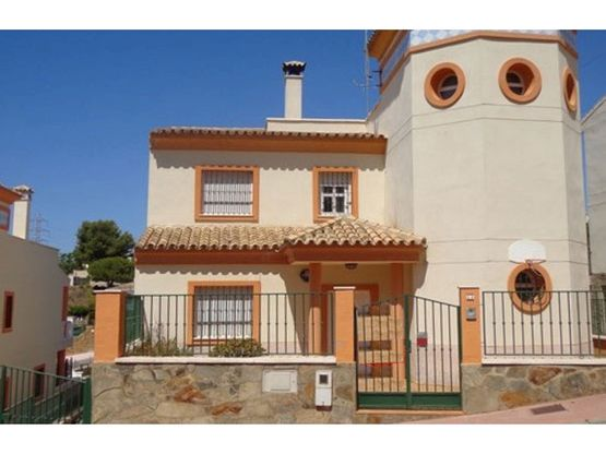venta villa calahonda 5d