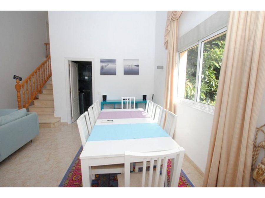 venta villa calahonda 4d 3wc 365000