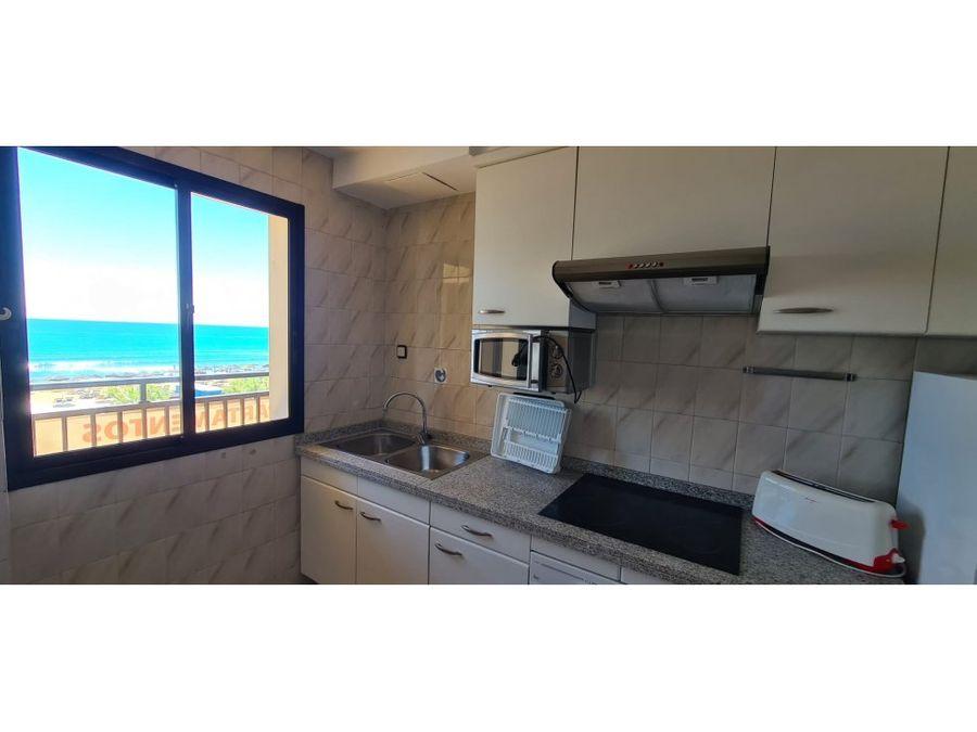 venta apartamento primera linea playa fuengirola