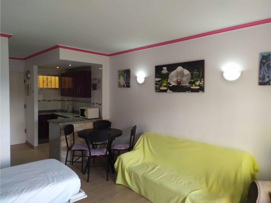 venta estudio apartamento benalmadena