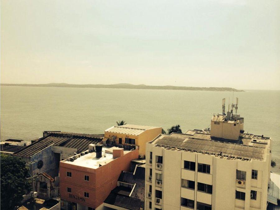 venta apartamento cartagena laguito