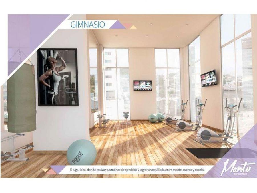 apartamento duplex en venta en montu condominio marbella cartagena