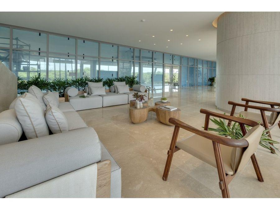 apartamento en venta en morros eco zona norte cartagena