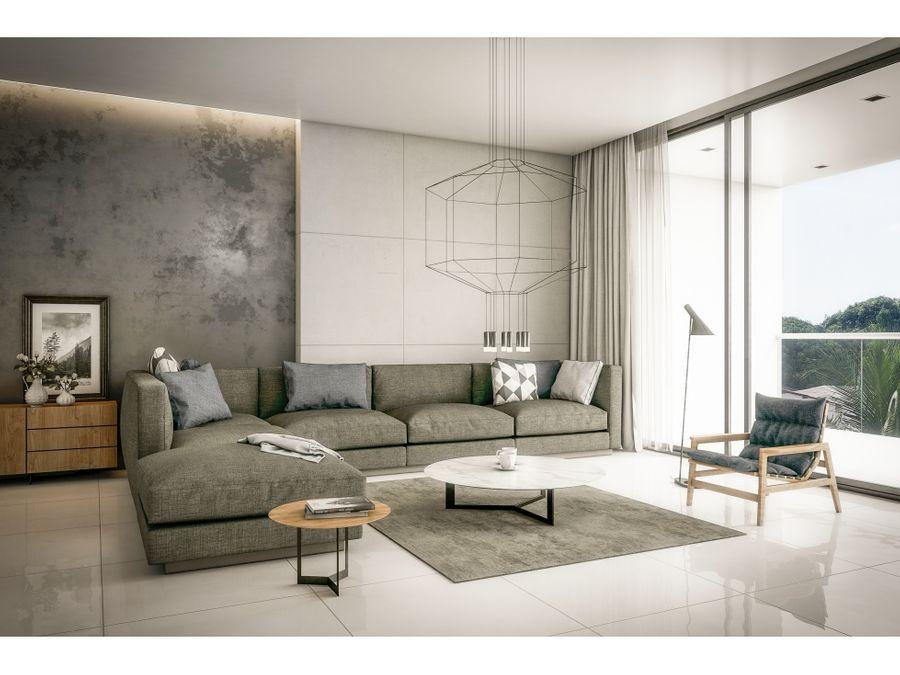 ambar 567 proyecto de apartamentos en cartagena crespo