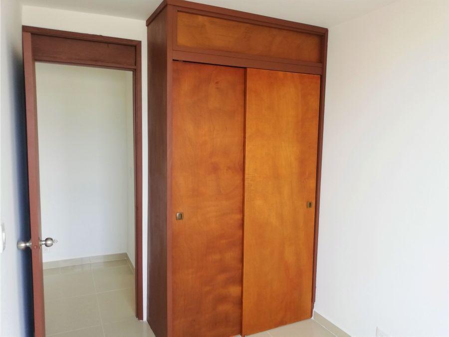apartamento en venta en santa monica cartagena