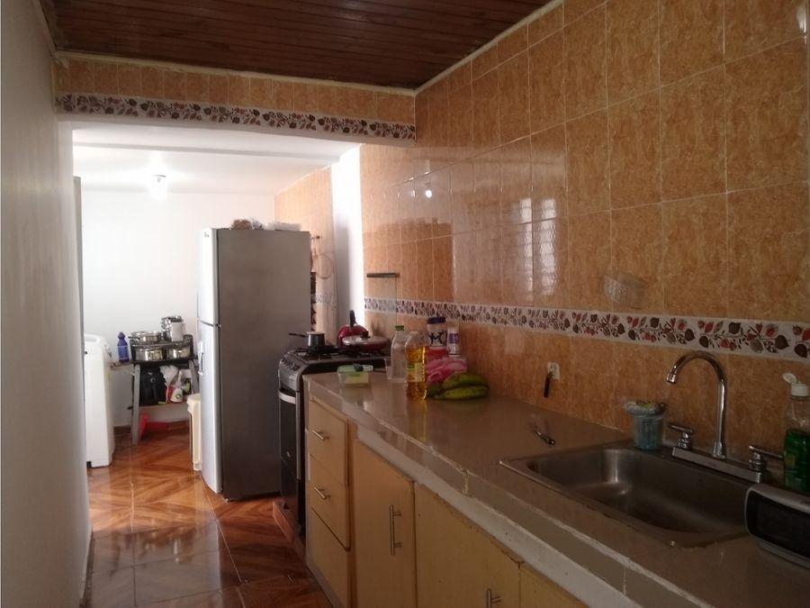 casa en venta en la urbanizacion el rodeo