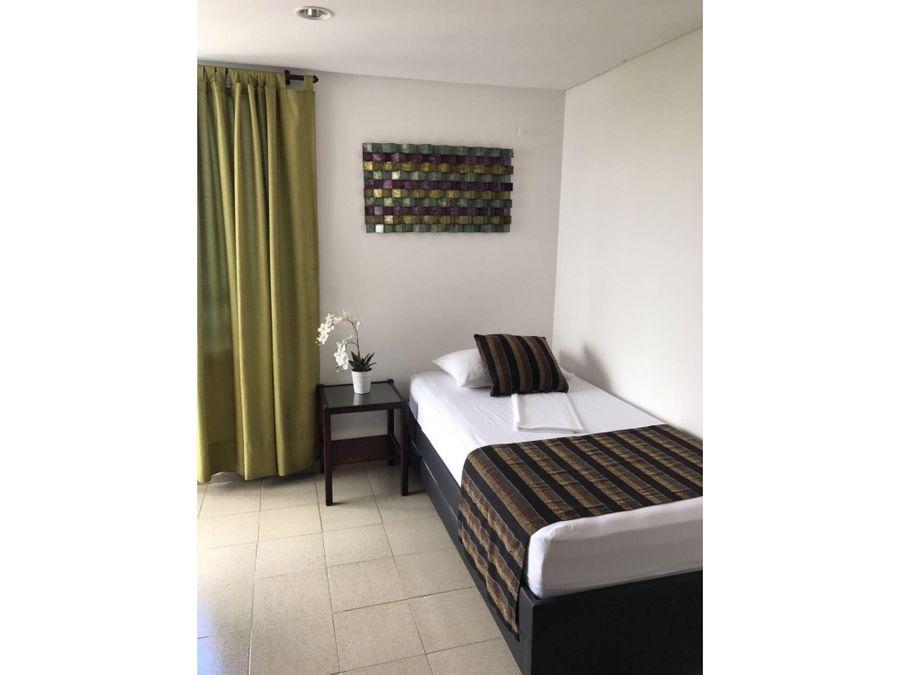 en venta apartamento en edificio el conquistador laguito cartagena