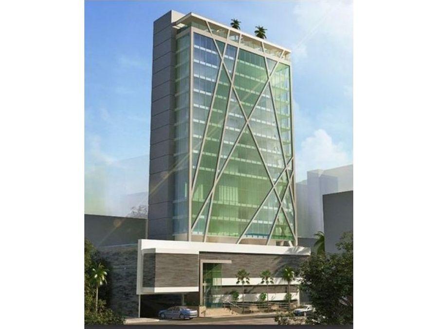 venta de oficina en manga edificio brp towers cartagena