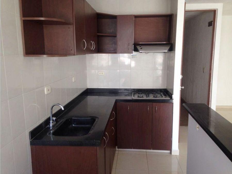 apartamento en venta en cartagena san fernando