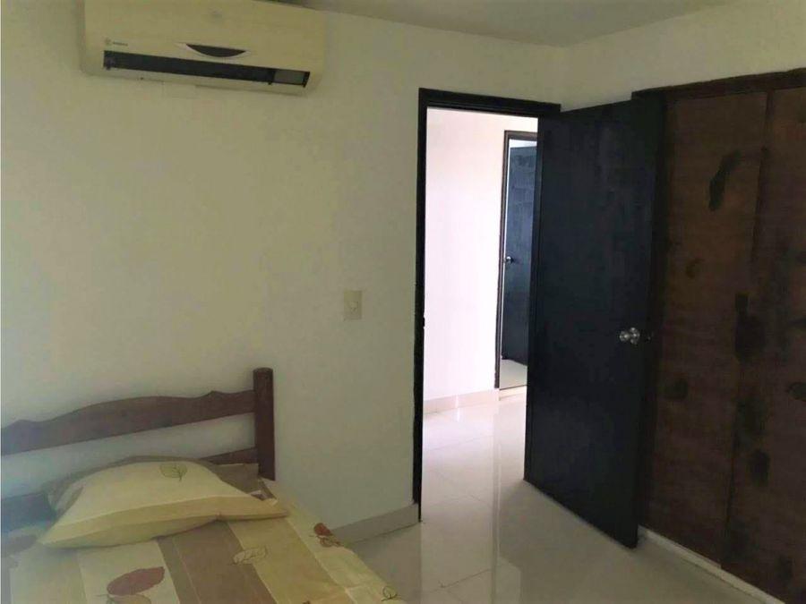 apartamento en venta en pie de la popa cartagena