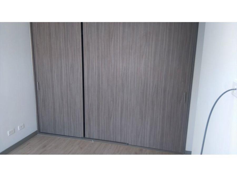 caeli via tabio ara 65 m2 ascensor
