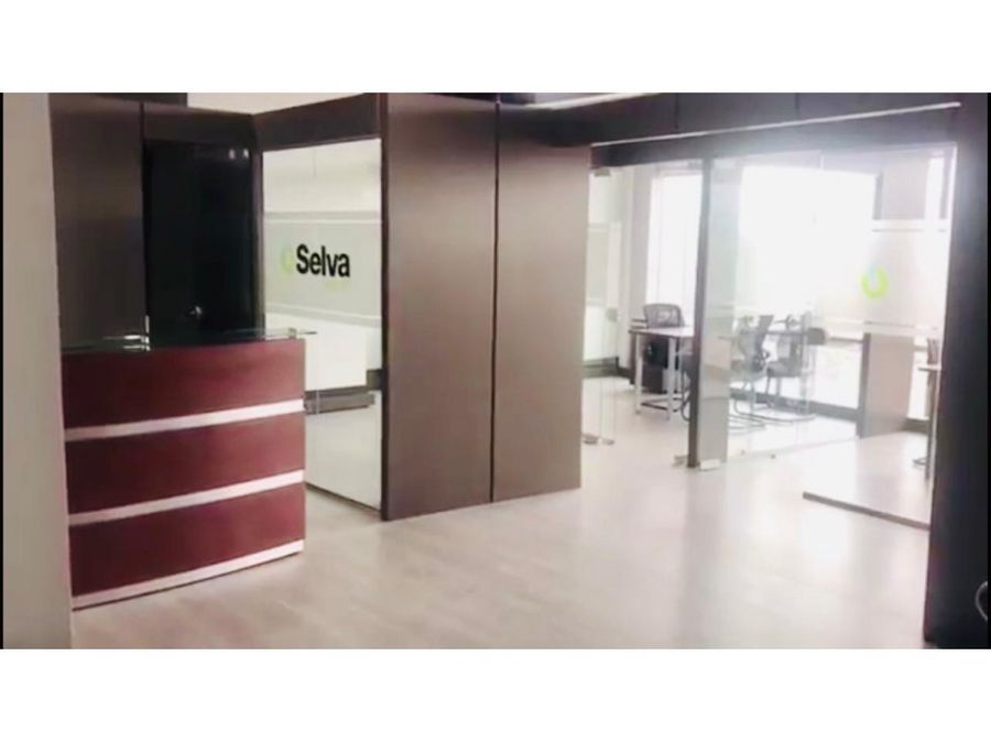 oficinas en el centro empresaria santa barbara