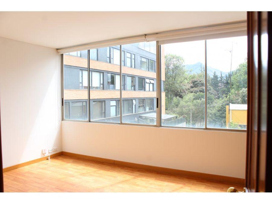 apartamento en san patricio