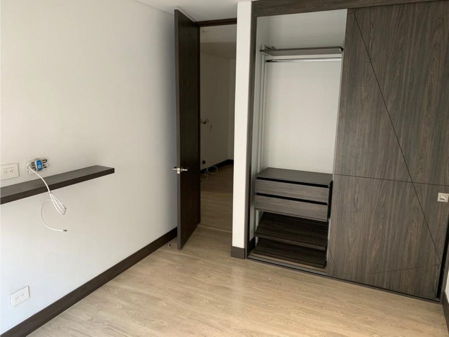 apartamento en santa barbara