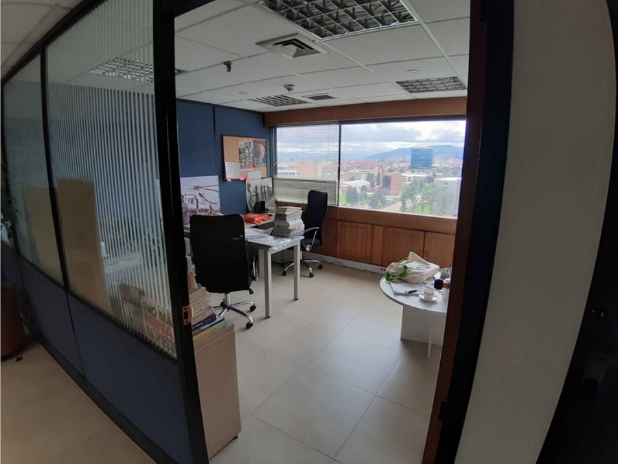 oficina en world trade center