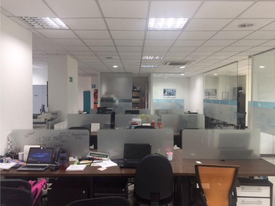 oficinas santa barbara oriental