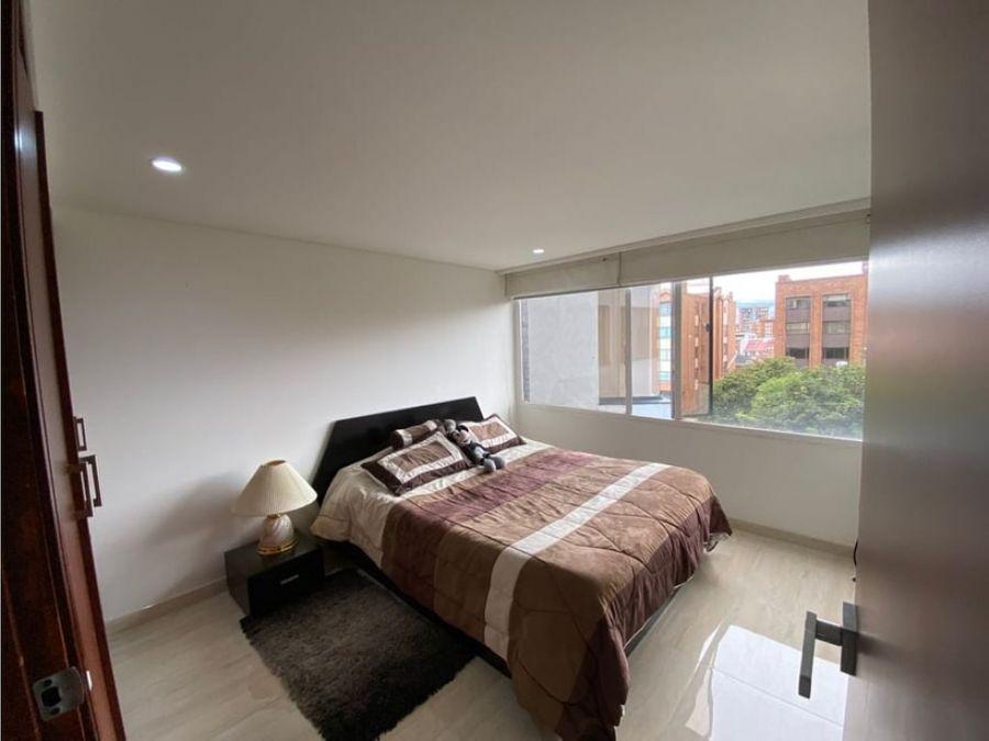 apartamento en multicentro
