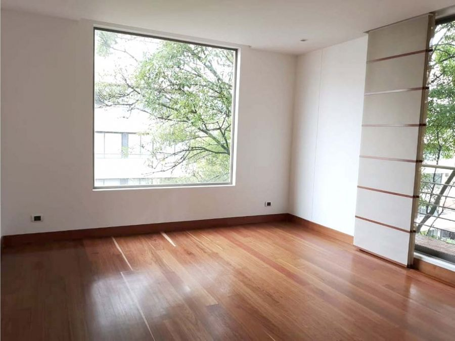 apartamento en chico reservado