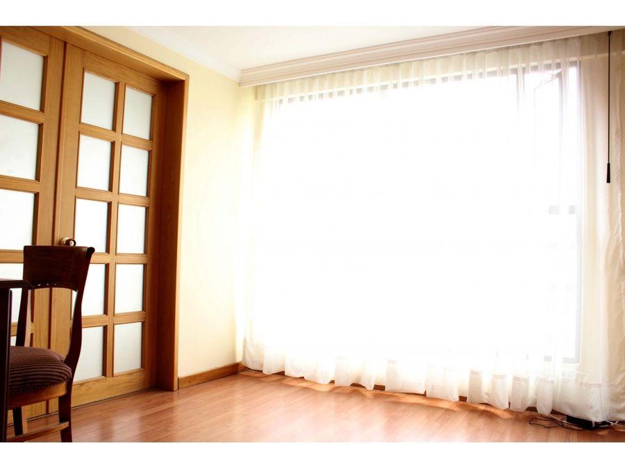 apartamento en antiguo country