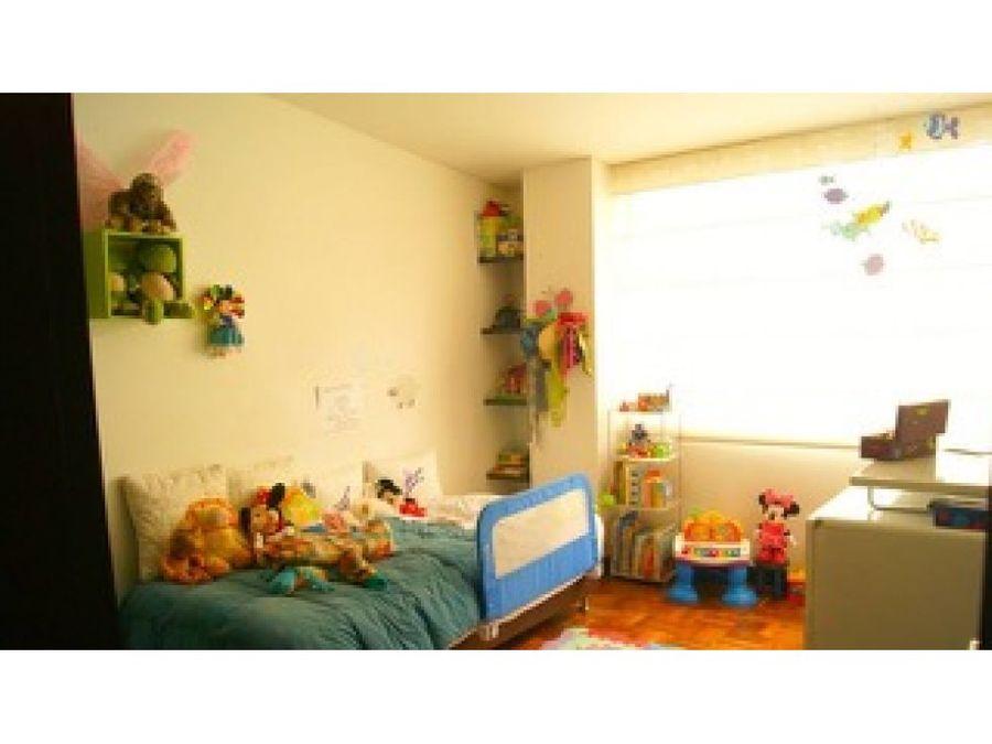 apartamento en el chico