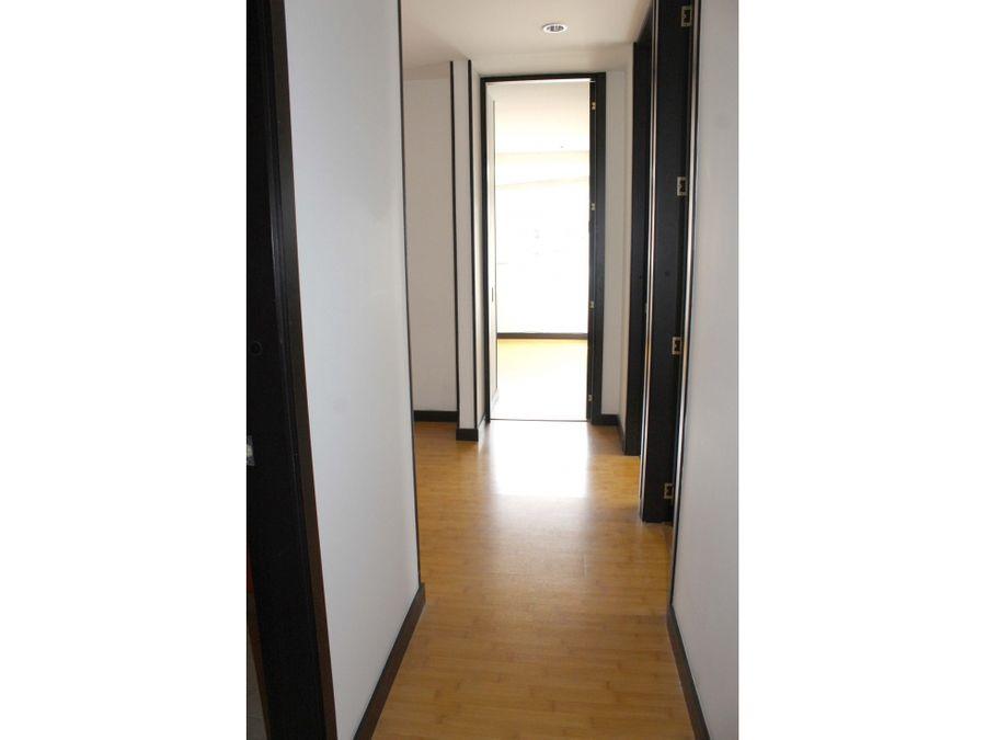arriendo apartamento en belmira