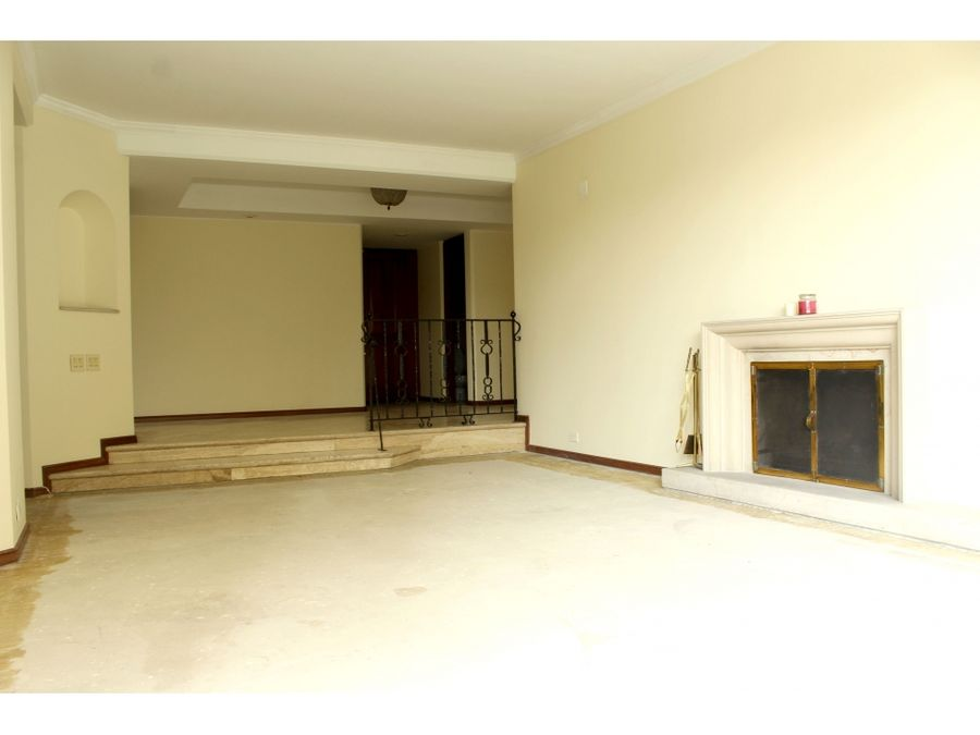 apartamento clasico en el retiro