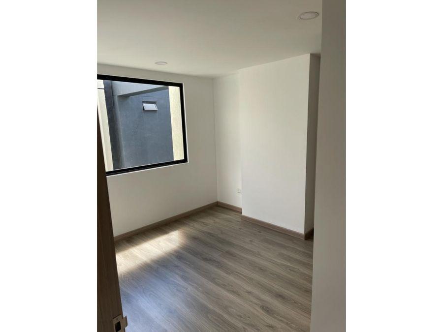 apartamento nueva autopista