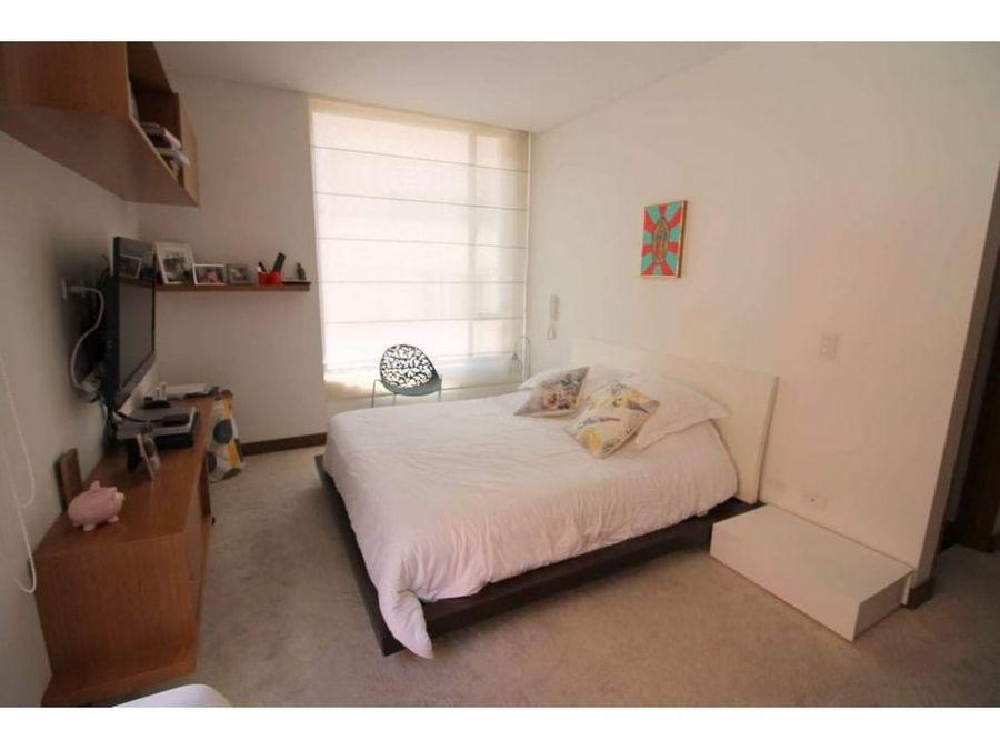 apartamento en chico