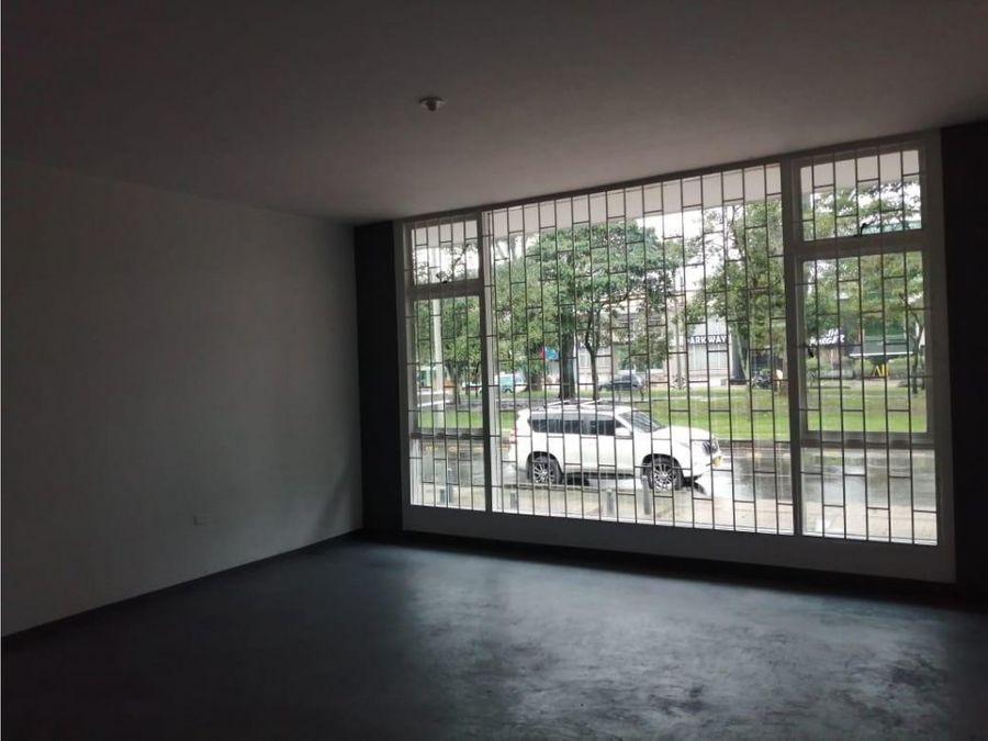 casa en la soledad sobre el parkway