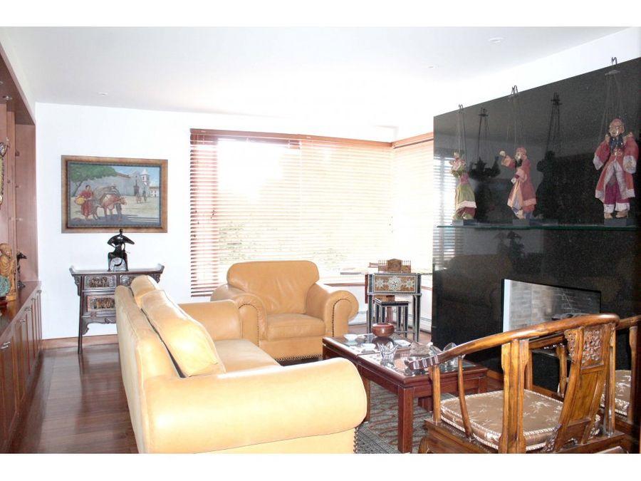 penthouse espectacular en santa barbara