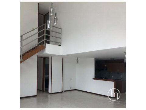 apartamento duplex para la venta envigado plano