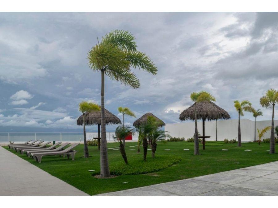venta 2 recamaras en royal palm playa gorgona