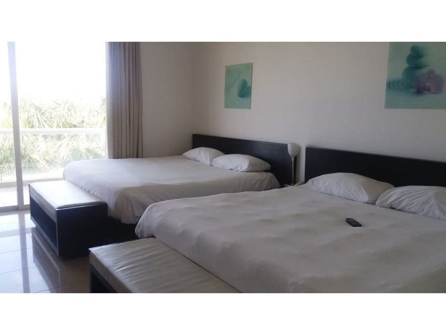 venta apartamento en town center playa blanca